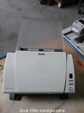 Kodak i1310 Flatbed Sheetfeed Document Scanner 48 Bit CCD Color USB EXCL PSU