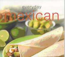 Everyday Mexican (Everyday Cookery), , 1405493968, New Book