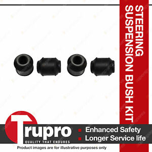 Trupro Rear Control Arm Lower Outer Bush Kit For Hyundai Accent LC 99-05