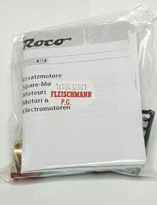 Ersatzteil Motor mit Schwungmasse für Roco / Fleischmann H0 85060/ 50432801