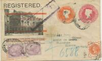 GB ALFRED SMITH & Co. very fine rare QV provisional (moved from Bath to London)