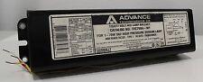 New listing Lot of 7) Advance 72C7984-Np 72C7984Np 120/277V Hid For (1) 70 Watt S62 Hps Lamp