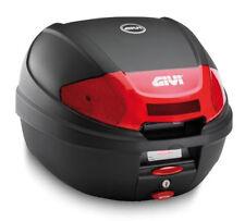 Top Case GIVI E300N2 Monolock 30 L Black Universal