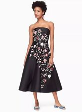 49135439d0 Authentic Kate Spade Lilliane Dress Madison Ave Collection New RRP 588£