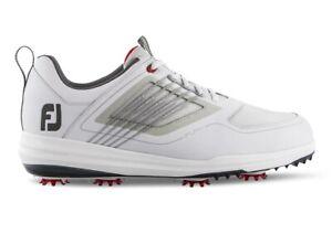 NEW FootJoy Mens FURY Golf Shoes NIB! - Choose Color & Size...