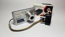 Sony Cybershot DSC-W510 All Metal 12.1MP 4x Zoom Lens Digital Camera