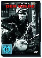 Der Wilde von László Benedek   DVD   Zustand gut