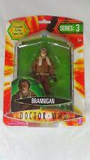 brannigan Action figure (Doctor Who)