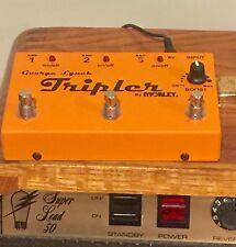 Morley Trippler Guitar Effect Pedal