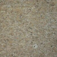 Natural Cork Fabric For Sewing & Bag Making 5 Styles & 2 Sizes - Free Postage