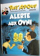 Pat'Apouf (Ache - Taupinambour) : Alerte aux OVNI