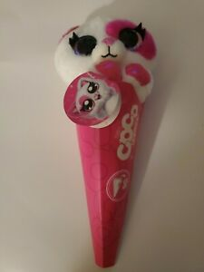Jinx the kitty, Zuru CoCo Scoops Cones W/Surprise Collectable, find them all!