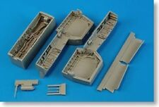Aires 1/32 F14 Wheel Bay For TSM AHM2182