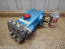 Cat Pumps 5 Frame Belt Drive Plunger Pump 5 GPM Stainless Steel SS Model 351