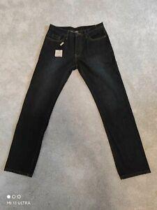 Burberry Brit Mens Jeans Size 32/30 Regular Fit Straight Leg