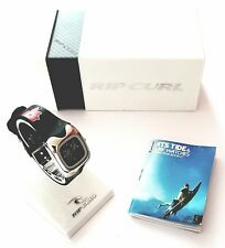 Rip Curl CLASSIC OASIS Girls/ Ladies 100m Waterproof Surf Watch - A2046G Black