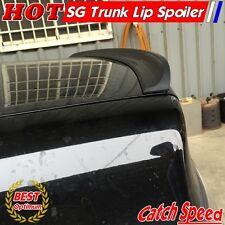 Painted SG Type Deck Lip Spoiler Wing For Infiniti G35 V35 Sedan 2003-04 ♘