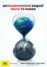 An Inconvenient Sequel: Truth to Power NEW R4 DVD