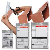 2x Steroplast PREMIUM 7.5cm x 1m Tissu élastique Adhésif Habillement Plâtre