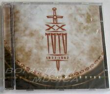TOTO - XX 1977-1997 - CD Sigillato
