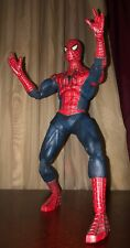 Marvel Spider-Man 2 The Movie ARTICULATED Action Figure 12 inch  2004
