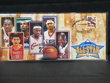 Denver All-Star 2005  NBA commemorative cover  Mint Condition    GREAT!