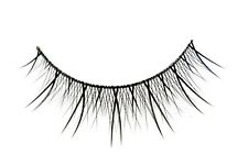 3D layered faux mink false lashes (brand ETHNIC LASHES) Afternoon Bazaar