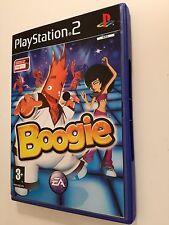 Boogie - Gioco PS2 videogioco genere: Rhythm Game (Italiano)
