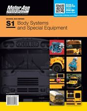 ASE S1 Study Guide Body Systems and Special Equipment | Motor Age Training