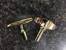 DW Drum Workshop & Gretsch Gold Plated Drum Keys $29.99