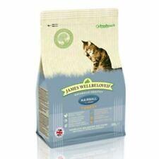 James Wellbeloved Adult Hairball Control Turkey Healthy Dry Cat Food 1.5kg