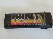 Trinity Ex Tech Battery, nicad, sanyo 2000mah, vintage