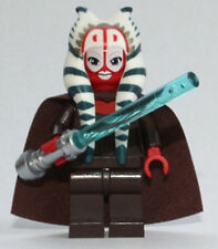 LEGO® Star Wars™ Shaak Ti  w/ Lightsaber - Original Fig