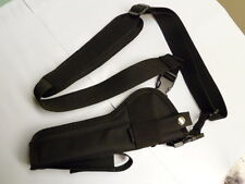 "Bandoleer Shoulder Holster for GLOCK 20 / 21 Longslide 6"" Barrel w Compensator"