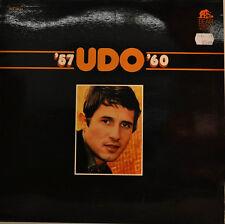 """Udo Jürgens - ´57 ´60 12 """" LP (T 795)"""