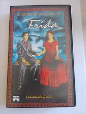 Frida (Film) VHS