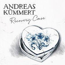 Andreas frega-recovery CASE CD NUOVO