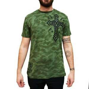 Xtreme Couture Redeemer Mens T Shirt
