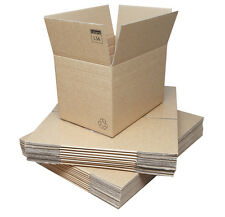 Double Wall Corrugated Cardboard Boxes 457 x 305 x 305mm (18x12x12ins)