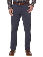 NEW!!! G.H. Bass Men's Brushed Twill Pant Color & Size VARIETY!!!