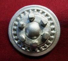 More details for star trek movie monster maroon uniform security device disk disc pin badge