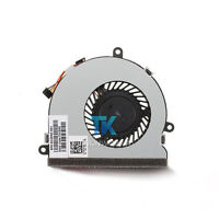 a Genuine New for HP 15-AC 15-A Series CPU Cooling Fan 813946-001 DC28000GAF0