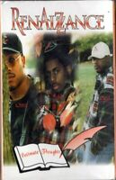 Renaizzance Intimate Thoughts Rap Hiphop Cassette Tape Single New Sealed