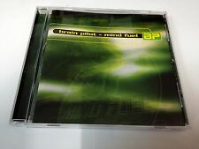 Brain Pilot ‎-  Mind Fuel - CD Musica Album Elettronica, Synth-pop