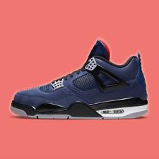 Nike Air Jordan 4 Retro, Winterized Loyal Blue - UK9 / US10 CQ9597-401 Deadstock