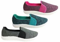 NEW BEIRA RIO PLATO WOMENS CUSHIONED ACTIVE CASUAL SHOES MADE IN BRAZIL