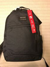 "SWISSGEAR 18"" Laptop & Tablet Backpack New With Tags NWT Free Shipping"