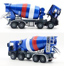 Mercedes Benz Arocs 4145 construction cement MIXER truck diecast about 1/50