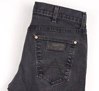 Wrangler Herren Vegas Slim Jeans Stretch Größe W32 L30 ATZ1469