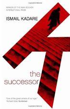 The Successor,Ismail Kadare, David Bellos